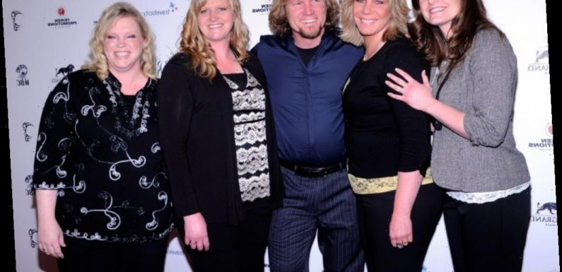 'Sister Wives': Kody Brown Says Wives Passed Him Around 'Like a Rag Doll' During COVID Pandemic