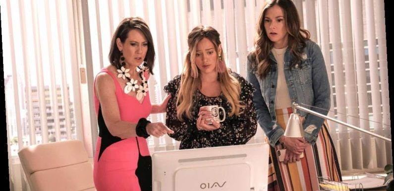 'Younger': Paramount+ Unveils Premiere Date & Teaser For Comedy's Seventh & Final Season