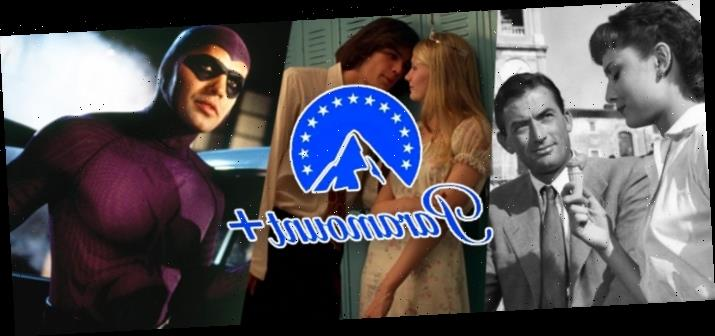 Paramount+ Has Launched: Here Are 10 Things to Watch