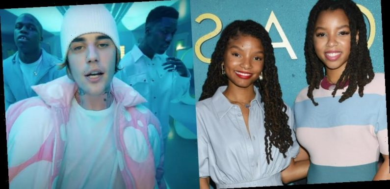 Justin Bieber, Chloe x Halle & More – New Music Friday 3/19