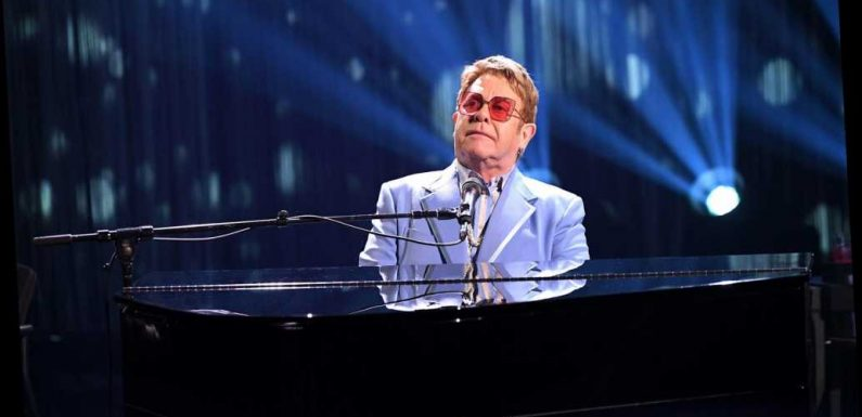 Elton John lashes back at Vatican over anti-gay edict