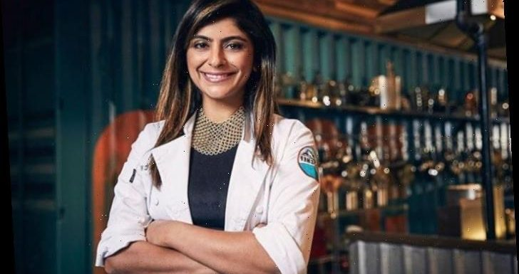 Late 'Top Chef' Viewer Favorite Fatima Ali Is Among Female Culinary Stars Captured By Documentary 'Her Name Is Chef'