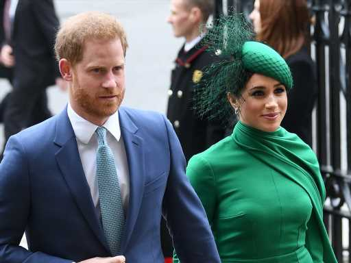 Meghan Markle's White Lie About Her Wedding With Prince Harry Could Cost Them