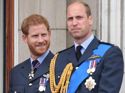 Prince William Thinks Prince Harry Was 'Off the Mark' for This Claim