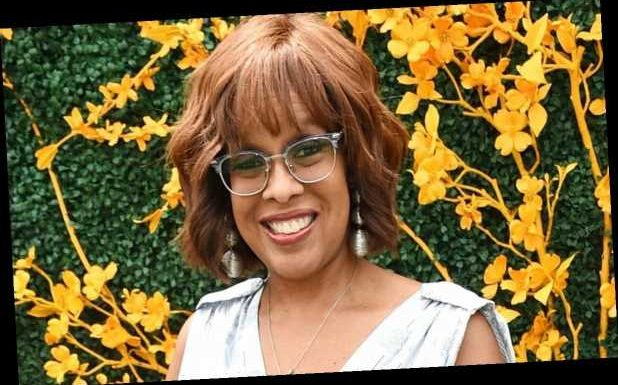 Gayle King confirms it was NOT her house Harry and Meghan filmed Oprah interview