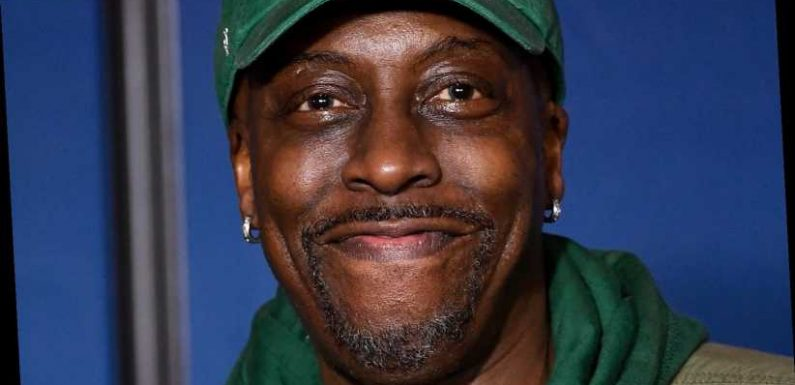 Arsenio Hall's Net Worth Is Larger Than You Think