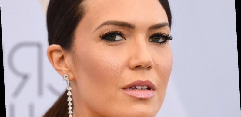 Mandy Moore Opens Up About 'Harrowing' Childbirth Experience