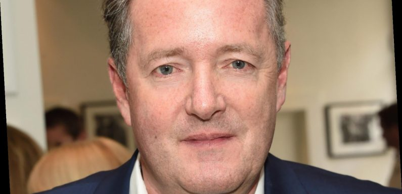 Piers Morgan Is Demanding An Apology From These Talk Show Hosts