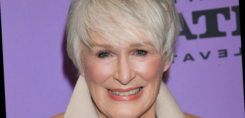Why Glenn Close's Two Acting Nominations Have The Internet Buzzing