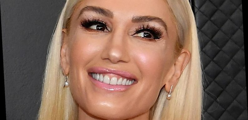 Why Gwen Stefani's Heart Breaks While Listening To Her Past Music