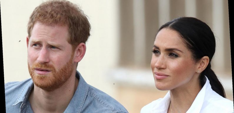 Royal Expert Has Harsh Words For Meghan And Harry Over Gayle King Chat