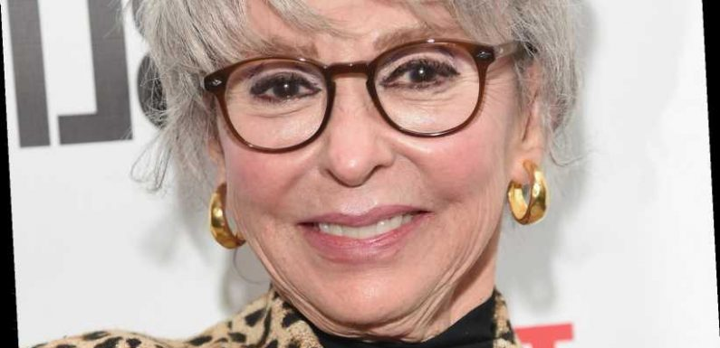 The Truth About Rita Moreno's Affair With Elvis