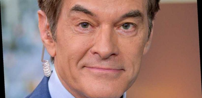 Dr. Oz's Net Worth: The TV Doctor Is Worth More Than You Think