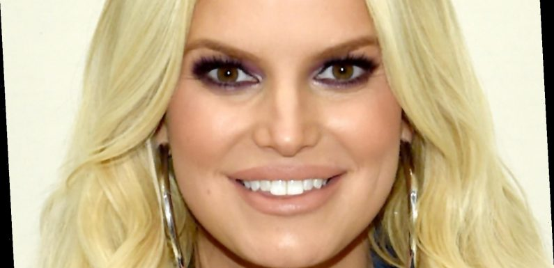 Jessica Simpson Opens Up About Testing Positive For COVID-19