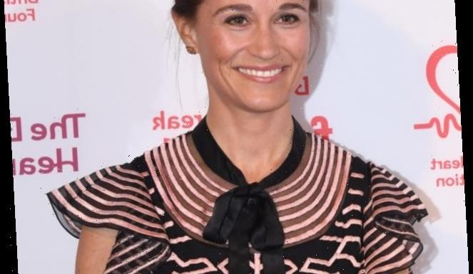 Pippa Middleton Gives Birth, Pays Tribute to Famous Sister