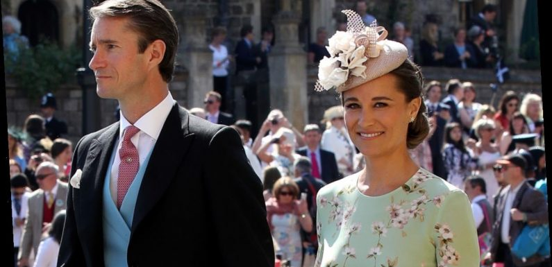 Pippa Middleton Gives Birth to Baby Girl with James Matthews – Find Out Her Name!