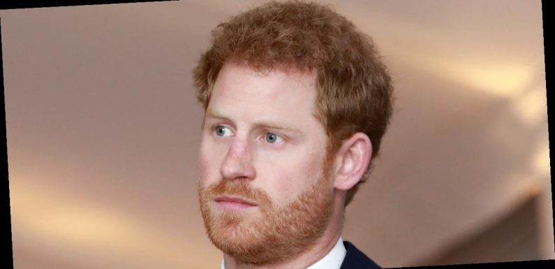 Prince Harry's Rep Confirms He Had Flowers Laid at Princess Diana's Grave for UK's Mother's Day