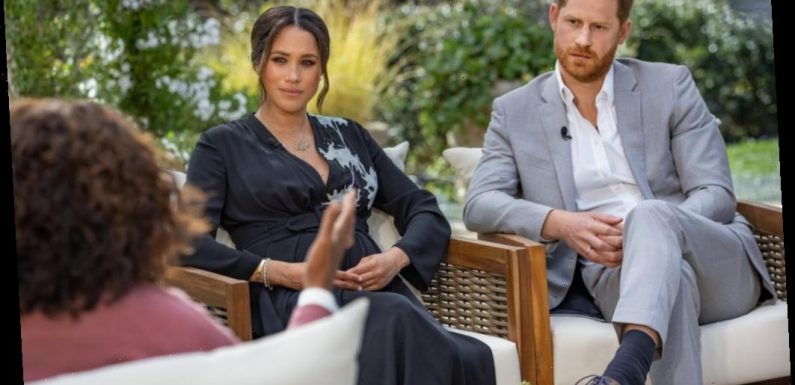 Which Royal Family Member Commented on Prince Harry and Meghan Markle's Son's Skin Color? The Internet Has Theories
