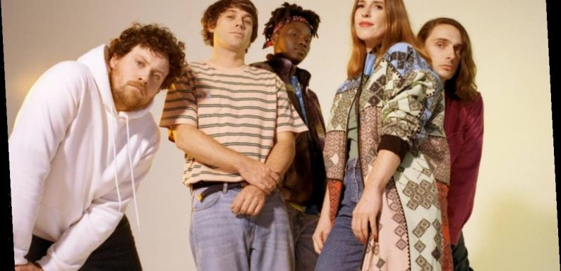 Hear MGMT Remix Metronomy's 2011 Single 'The Look'