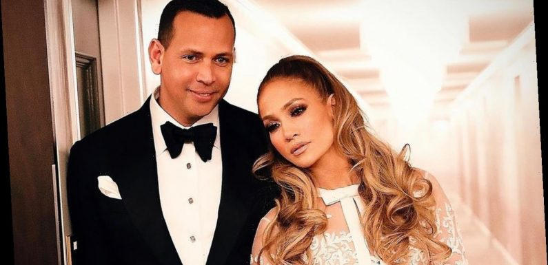Jennifer Lopez and Alex Rodriguez Hit With Split Rumors as They Spend Time Apart