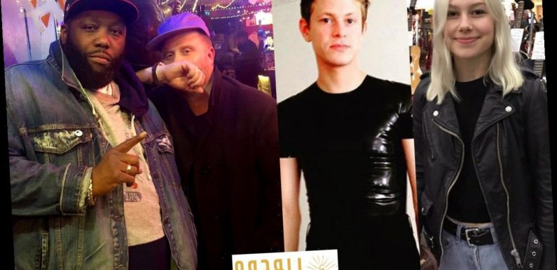 Phoebe Bridgers, Perfume Genius and Run the Jewels Land Top Nominations at 2021 Libera Awards