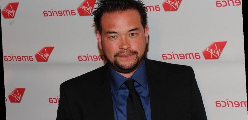 Jon Gosselin Says His Kids Didn't Reach Out After COVID Diagnosis