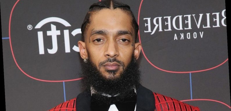 Nipsey Hussle Remembered by Lauren London 2 Years After His Death