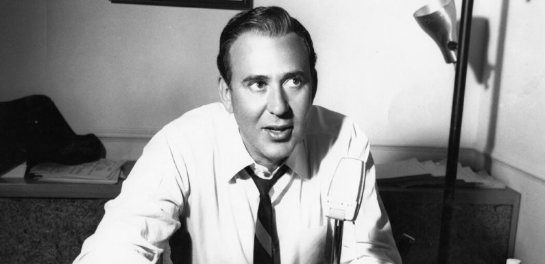 Carl Reiner's Archives Will Go to the National Comedy Center