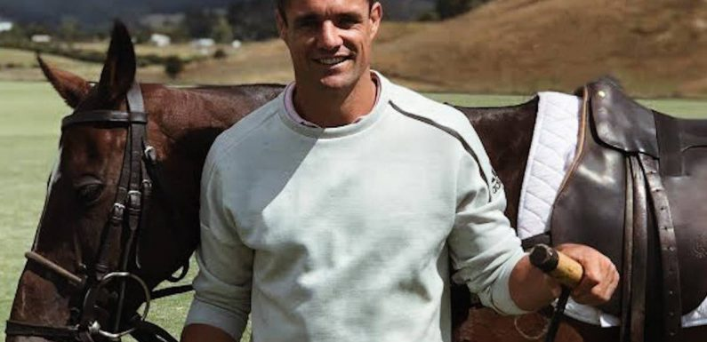 Spy: Does Dan Carter have the Midas touch on the polo field?
