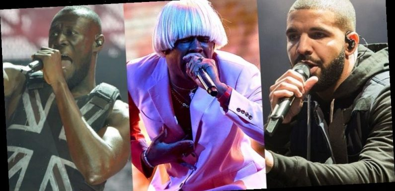 Best New Tracks: Drake, Tyler, the Creator, Stormzy and More