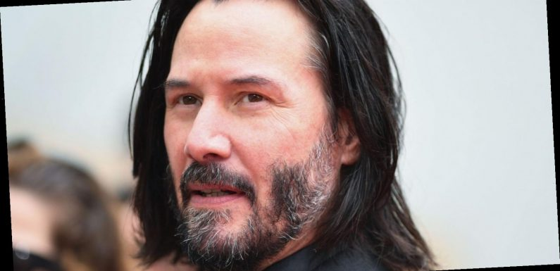 Keanu Reeves is coming to Netflix with a brand new film and series