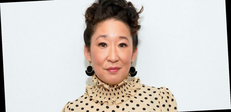 This is why Sandra Oh's passionate anti-hate speech has gone viral