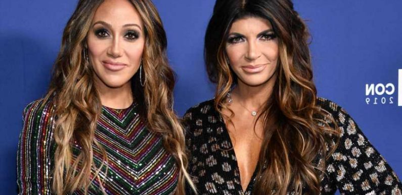'Real Housewives' all-star cast 'heading to paradise' to start filming
