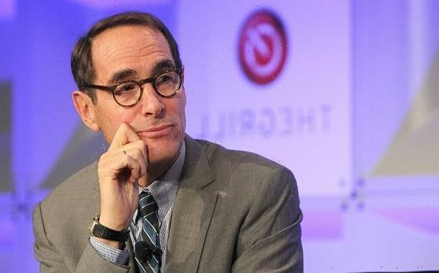 AMC Networks Chief Josh Sapan's Pay Dropped 41% in 2020