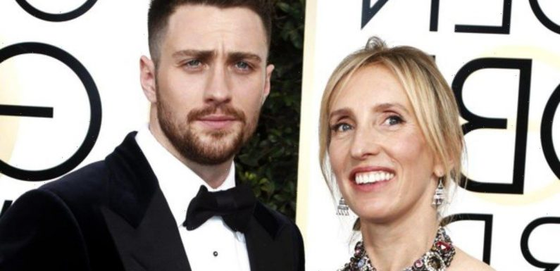 Aaron Taylor-Johnson and Wife Sam Hit With Divorce Rumors