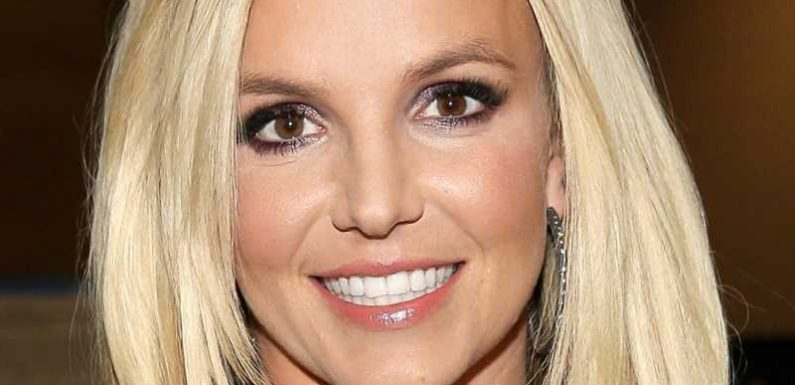 Britney Spears Finally Answers The One Question Fans Have Been Asking For Years