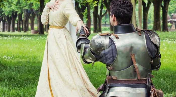 Chivalry Isn't Dead. At Least, Not Totally.