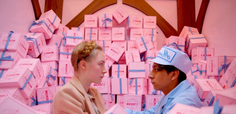 Favorite Wes Anderson movies to stream