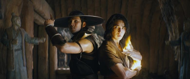 How to Watch 'Mortal Kombat' on HBO Max