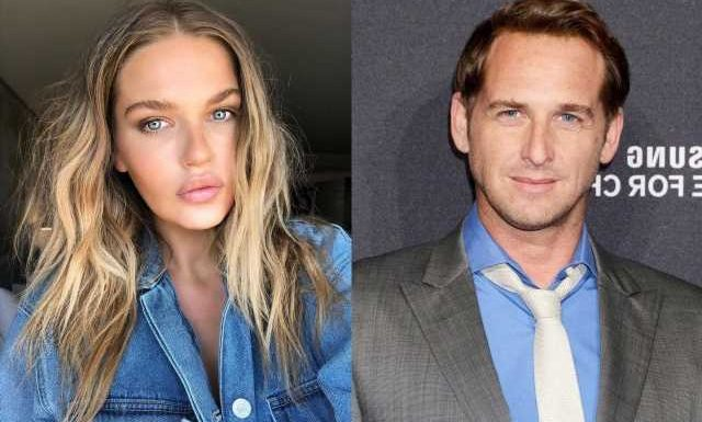 Josh Lucas Reportedly Gets Serious With New Girlfriend Rachel Mortenson as He Meets Her Daughter