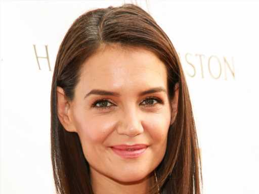 Katie Holmes & Her Boyfriend May Have Hit a Rough Patch in Their PDA-Packed Relationship