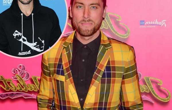 Lance Bass Thinks Colton Underwood's Coming Out Will Face Some Backlash For This Unexpected Reason…