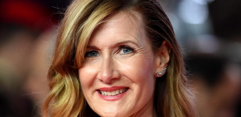 Laura Dern's Daring Outfit At The Oscars Is Turning Heads