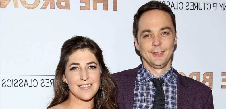 Mayim Bialik: Why I 'Worked So Well' With Jim Parsons on 'Big Bang Theory'