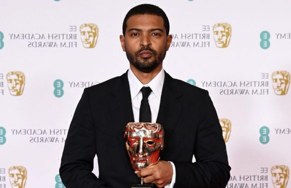 Noel Clarke suspended from BAFTA and loses award amid sexual misconduct claims