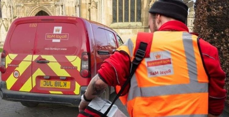 Royal Mail warns Britons to 'be vigilant' with new scams circulating – what to look for
