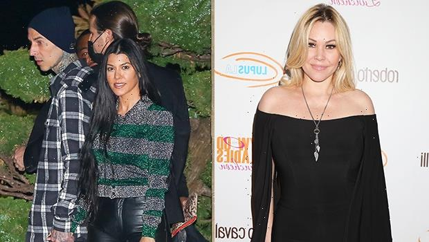 Shanna Moakler Throws Major Shade At Ex Travis Barker & Kourtney: 'I'm Happy On Life Not On IG'