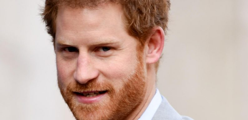 The Real Reason Prince Harry And Meghan Markle's Biography Is Getting Updated