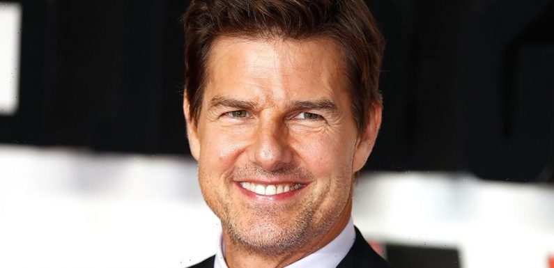 Tom Cruise Reportedly Saved His Cameraman During a 'Mission: Impossible 7' Moving Train Stunt