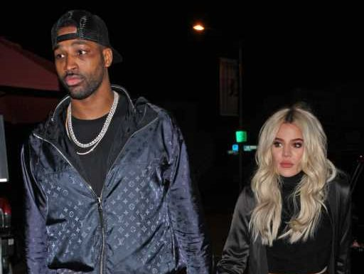 Tristan Thompson's Alleged Girlfriend Says He Made These Gross Comments About Khloé Kardashian